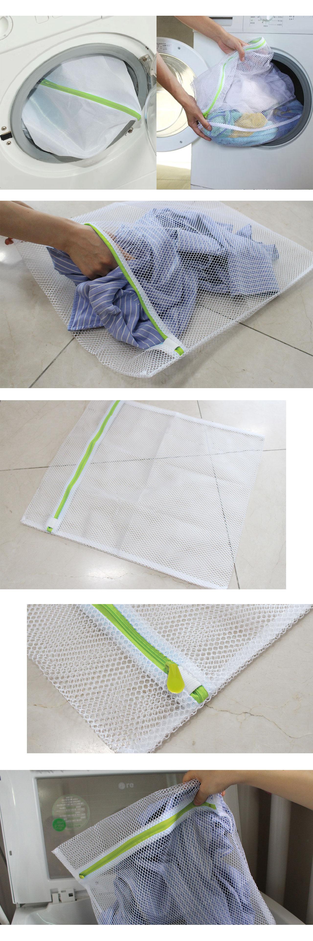 시바타 Y셔츠 T셔츠 세탁망 - 드레텍, 3,900원, 세탁용품, 세탁망/세탁볼